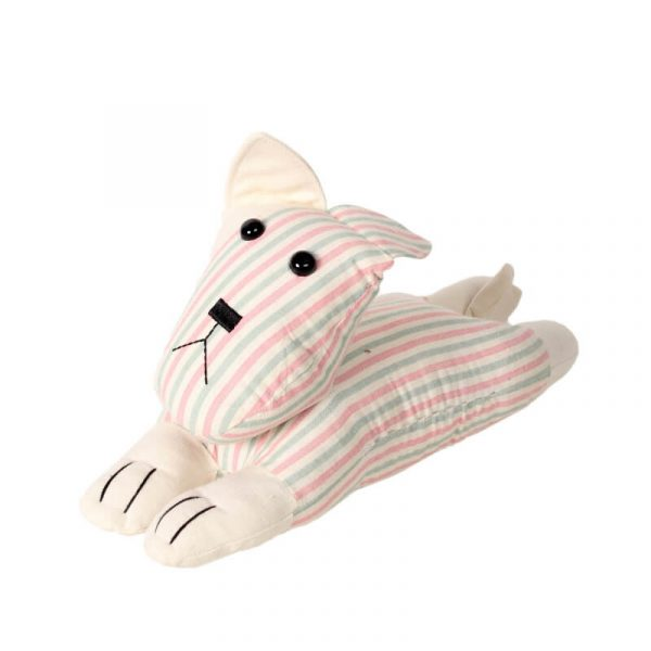 Sleeping Beauty Traders - Cotton Doorstop