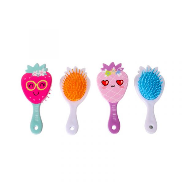 Sleeping Beauty Traders - Plastic Hair Brush