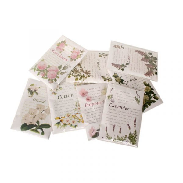 Sleeping Beauty Traders - Fragrant Sachet