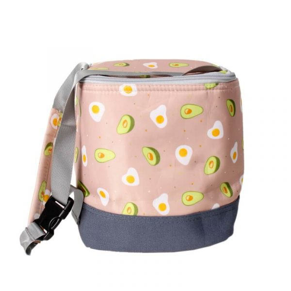 Sleeping Beauty Traders - Polyester Lunch Bag