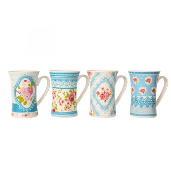 Sleeping Beauty Traders - Ceramic Cup