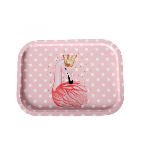 Sleeping Beauty Traders - Tin Tray Large