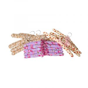 Sleeping Beauty Traders - Polyester Hanger Set