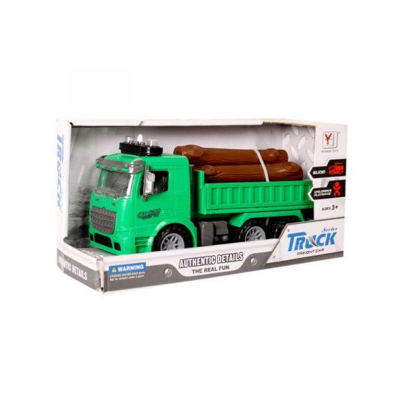 Sleeping Beauty Traders - Freight Car Truck
