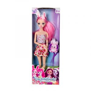 Sleeping Beauty Traders - Enchantimals Doll