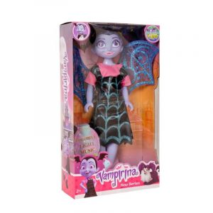 Sleeping Beauty Traders - Vampirina Doll