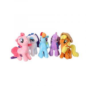 Sleeping Beauty Traders - Pony Meduim