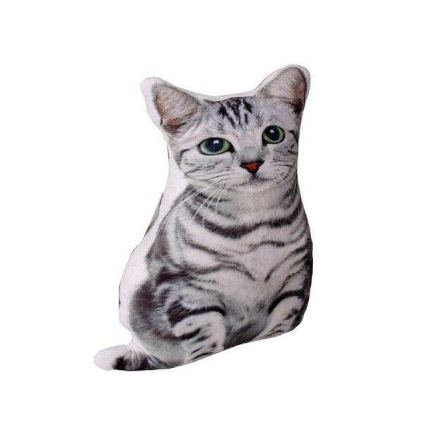 Sleeping Beauty Traders - Cat Cushion