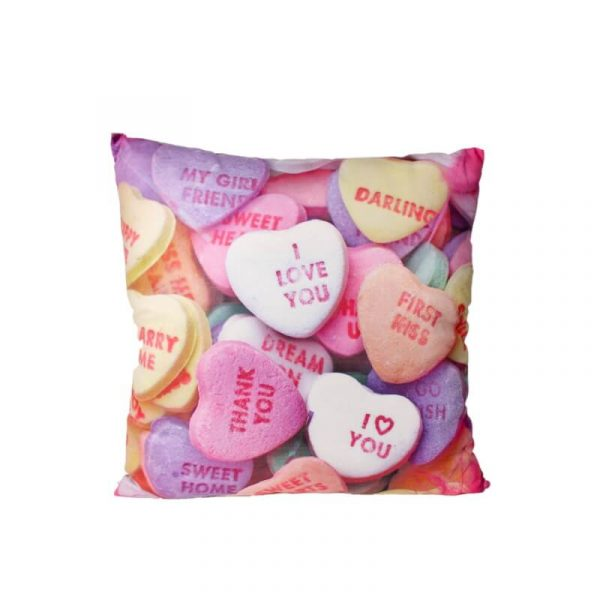 Sleeping Beauty Traders - Cushion Soft